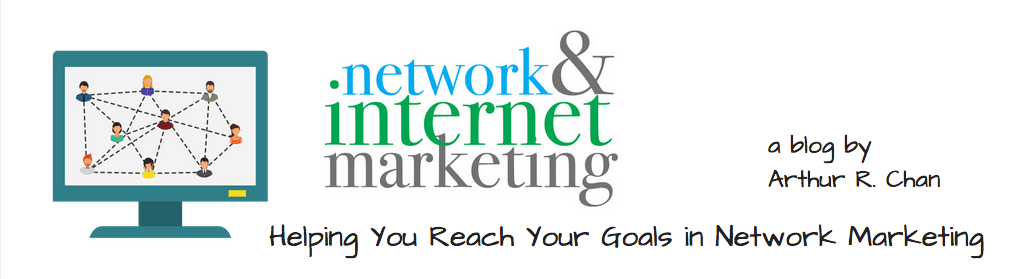 Network and Internet Marketing